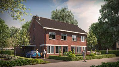 Van Grunsven-Erf, Van Grunsven-Erf, 5384NW, Heesch, Noord-Brabant