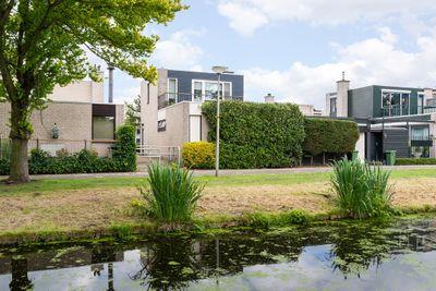Narcisveld 13, Nieuwerkerk aan den IJssel