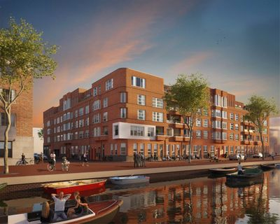 revaleiland 0ong, Amsterdam