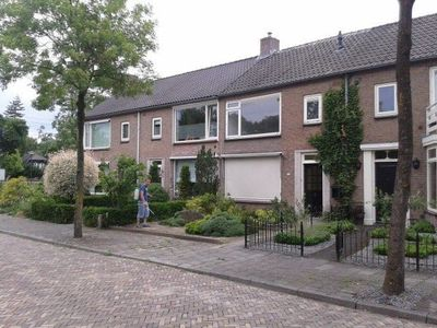 John F. Kennedylaan, Vught