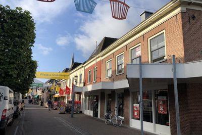 Nieuwendijk, Wijhe