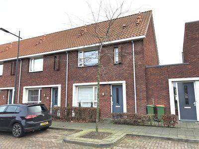 Johan Metzelaarstraat 44, Breda