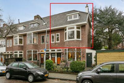 Hyacintenlaan 4-a, Haarlem