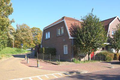 Maasstraat 1, Zaltbommel
