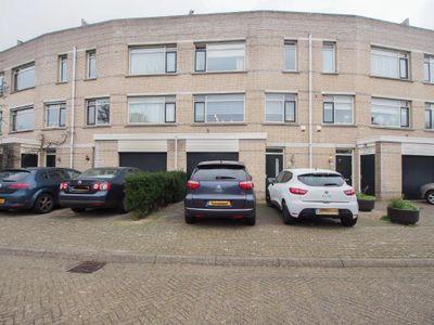 Trude Mertenslaan 30, Den Haag