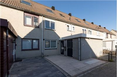 Merwedehof 19, Almere