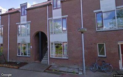 Groef, Hoorn