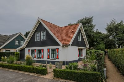 Hogeweg 440035, Burgh-haamstede