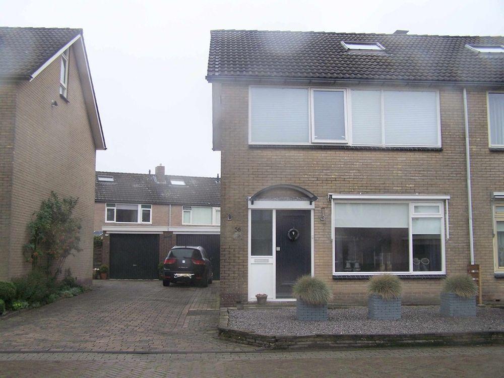 't Leantsje 56, Gorredijk