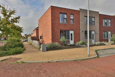 Eikepage 13, Hoogeveen