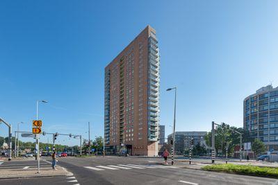 Strevelsweg 996, Rotterdam