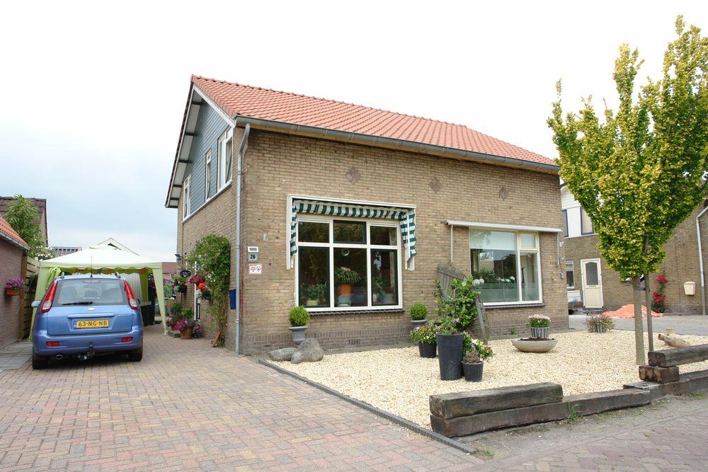 Molenweg 26, Haulerwijk