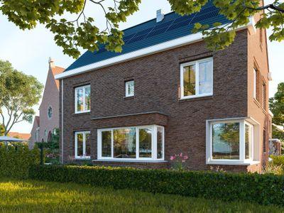Graafseweg 192, 's-hertogenbosch