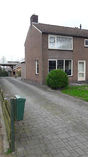 Jan Haarstraat 15, Kerkenveld