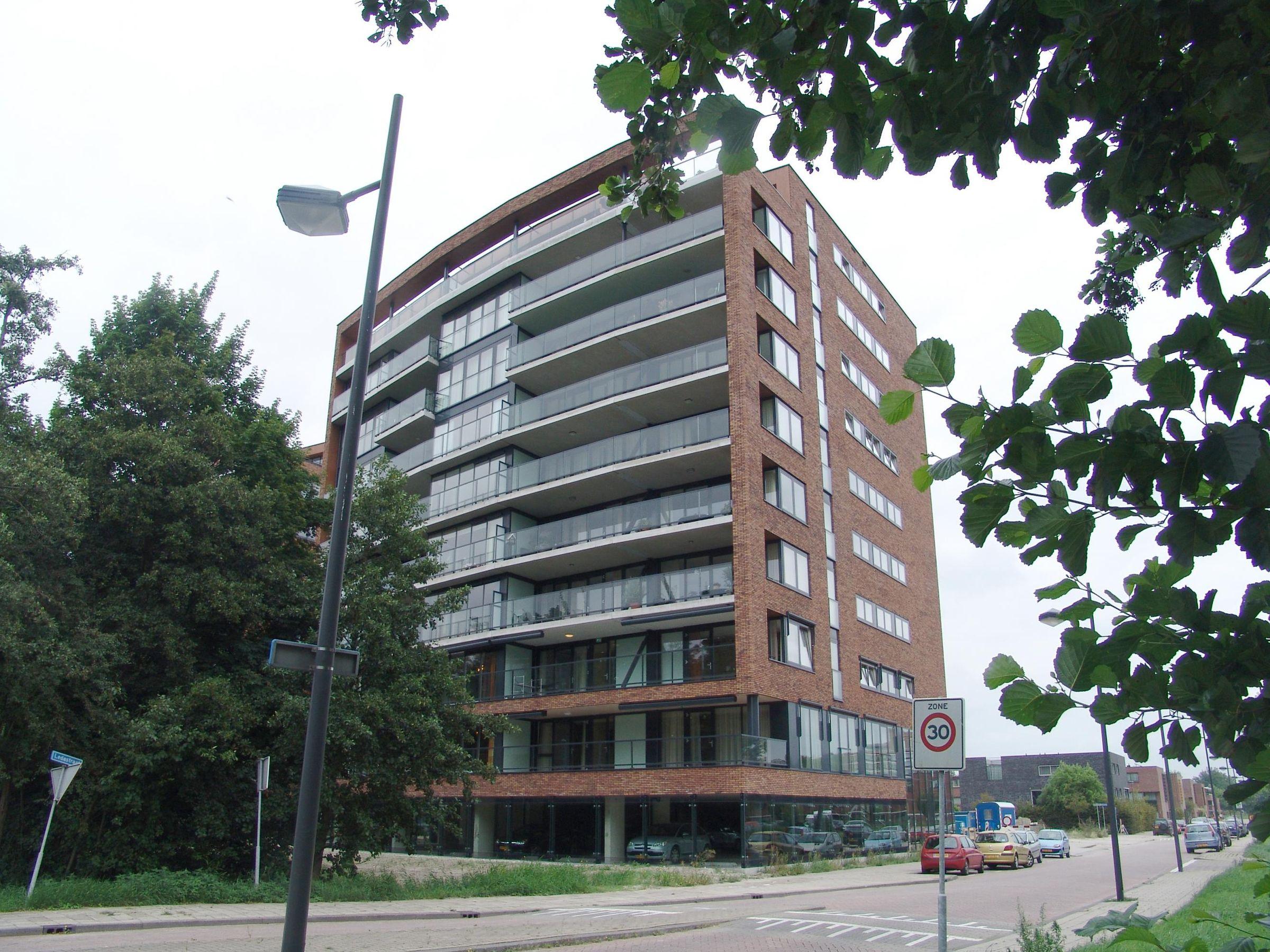 Jupiterstraat, Rotterdam