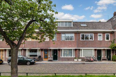 Prinses Beatrixplein 10, Utrecht