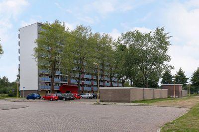 Akkersplein 101, Heerenveen