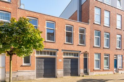 De Jagerstraat 34, Rotterdam