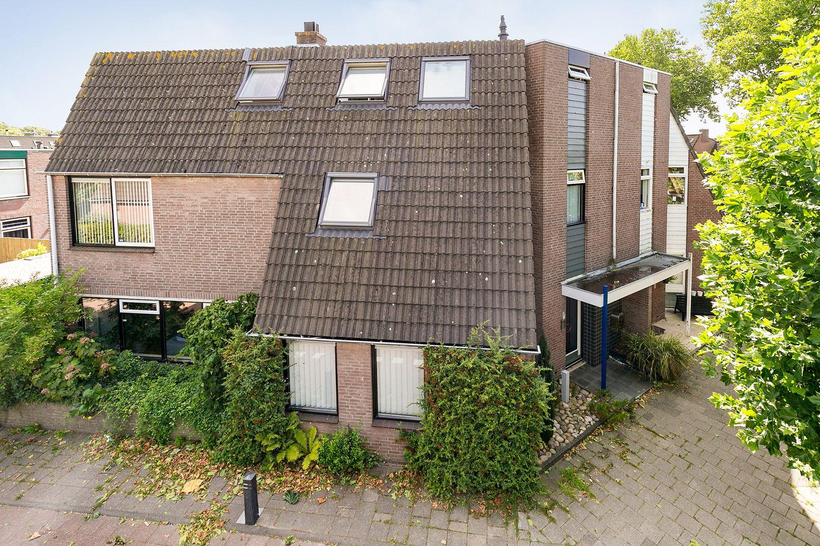 Tuindreef 70, Zoetermeer