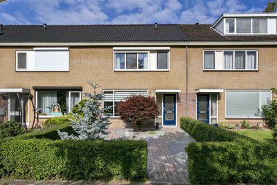 Kraaijenberg 9409, Wijchen