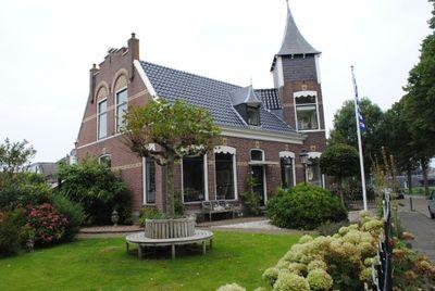 Mr.G. Groen van Prinstererlaan 1, Franeker