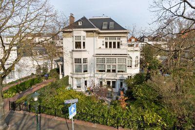 Van Stolkweg 42, 's-Gravenhage