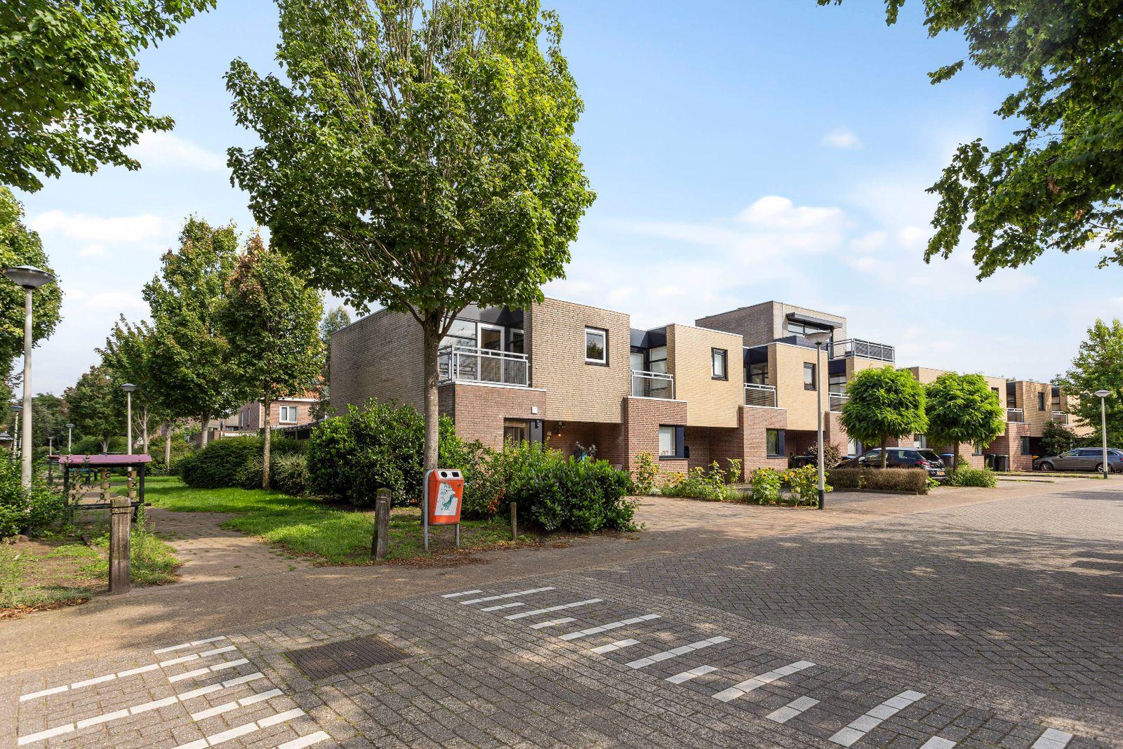 Jasmijnberg 101, Roosendaal