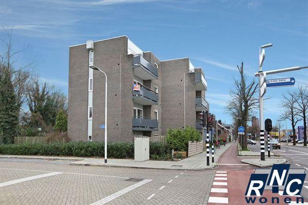 Bosscheweg, Tilburg