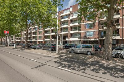 Schiekade 502, Rotterdam