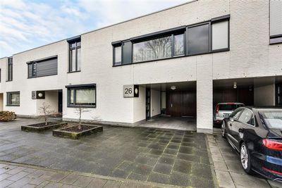 Donkse Dreef 26, 's-Hertogenbosch