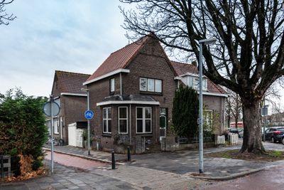 Krommedijk 109, Dordrecht