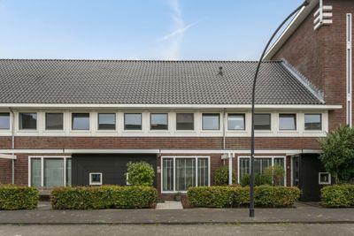 Varsseveldstraat 113, Tilburg