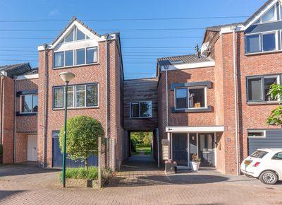 Fazantenkamp 334, Maarssen