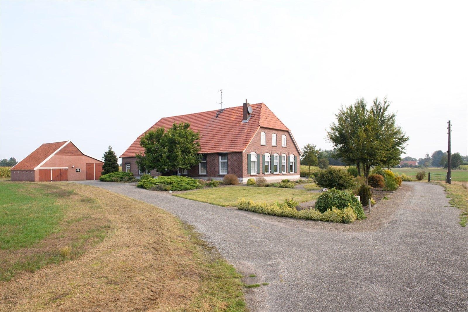Schippersweg 3, Heelweg