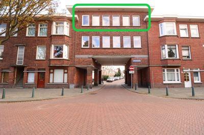 Johan Gramstraat 2, Den Haag