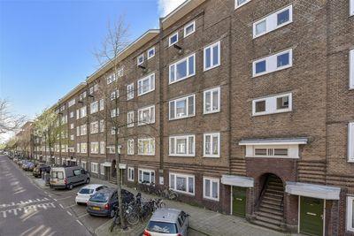 Van Speijkstraat 24III, Amsterdam