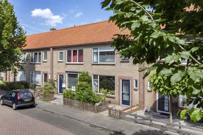 Populierenstraat 4, Zwolle