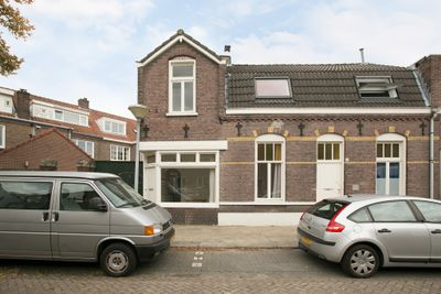 Pastoor Dijkmansstraat 20, Eindhoven