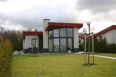 Palmbosweg 12-83, Ermelo
