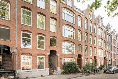 Da Costakade 57HS, Amsterdam