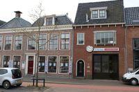 Zuidvliet 158160, Leeuwarden