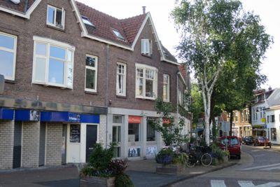 Wilhelminaplein, Heemstede