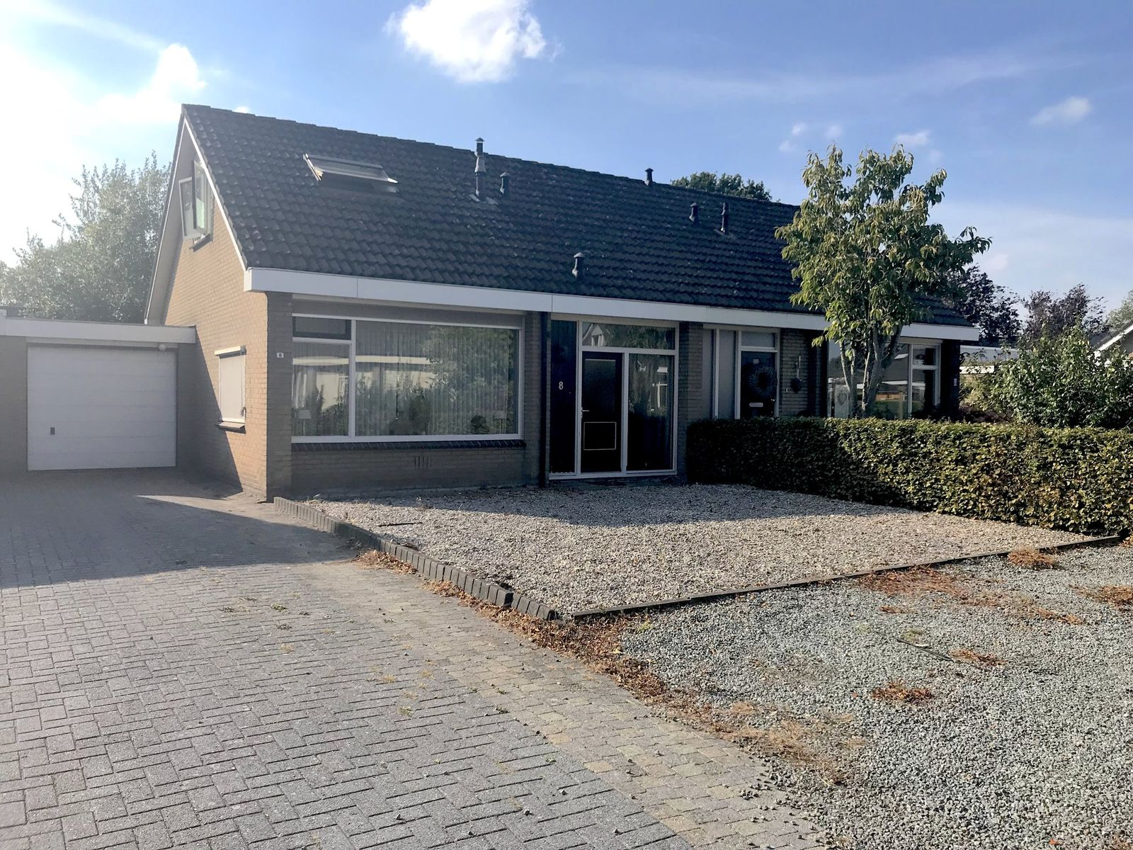 Cort van der Lindenstraat 8, Veenoord