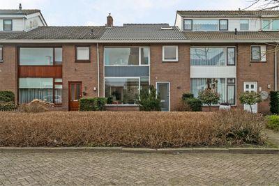 St. Victorlaan 24, Noordwijkerhout