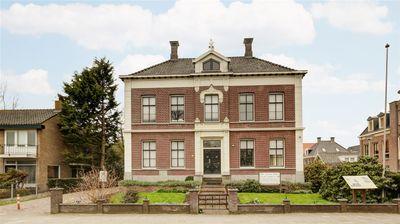 Dorpsstraat 54, Landsmeer