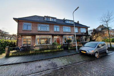 D.G. van der Keesselstraat 5, Deventer