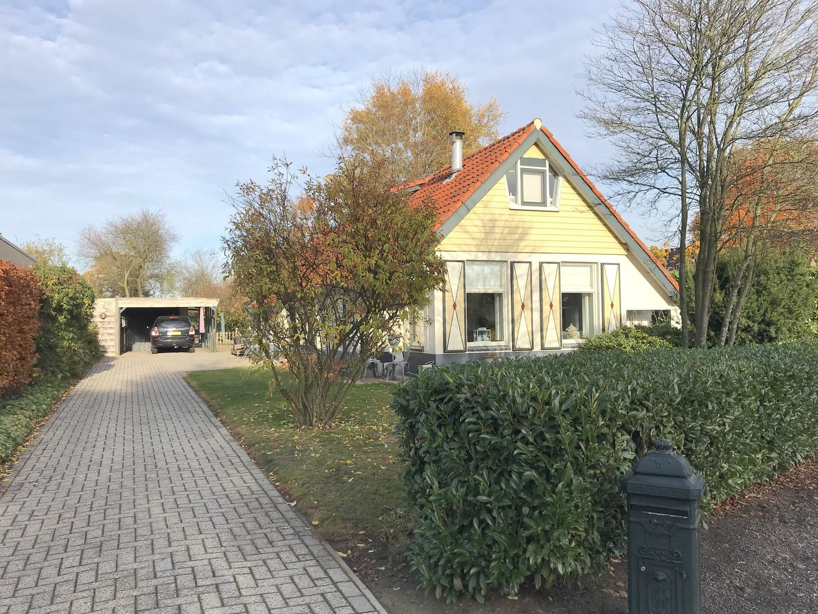 Herendijk 49, Nieuw-amsterdam