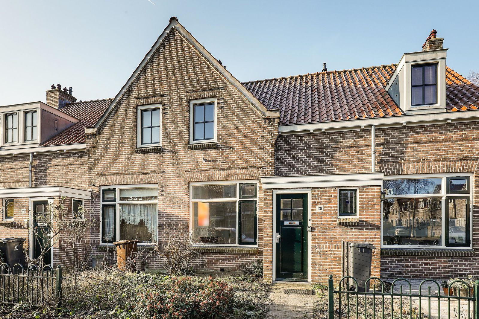Swammerdamstraat 28, Utrecht