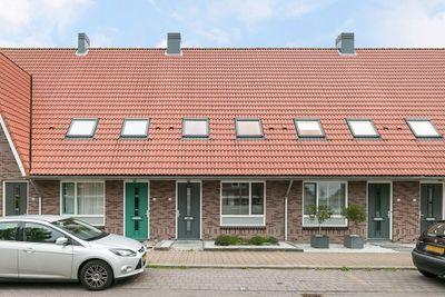 Dreef 34, Hendrik-Ido-Ambacht