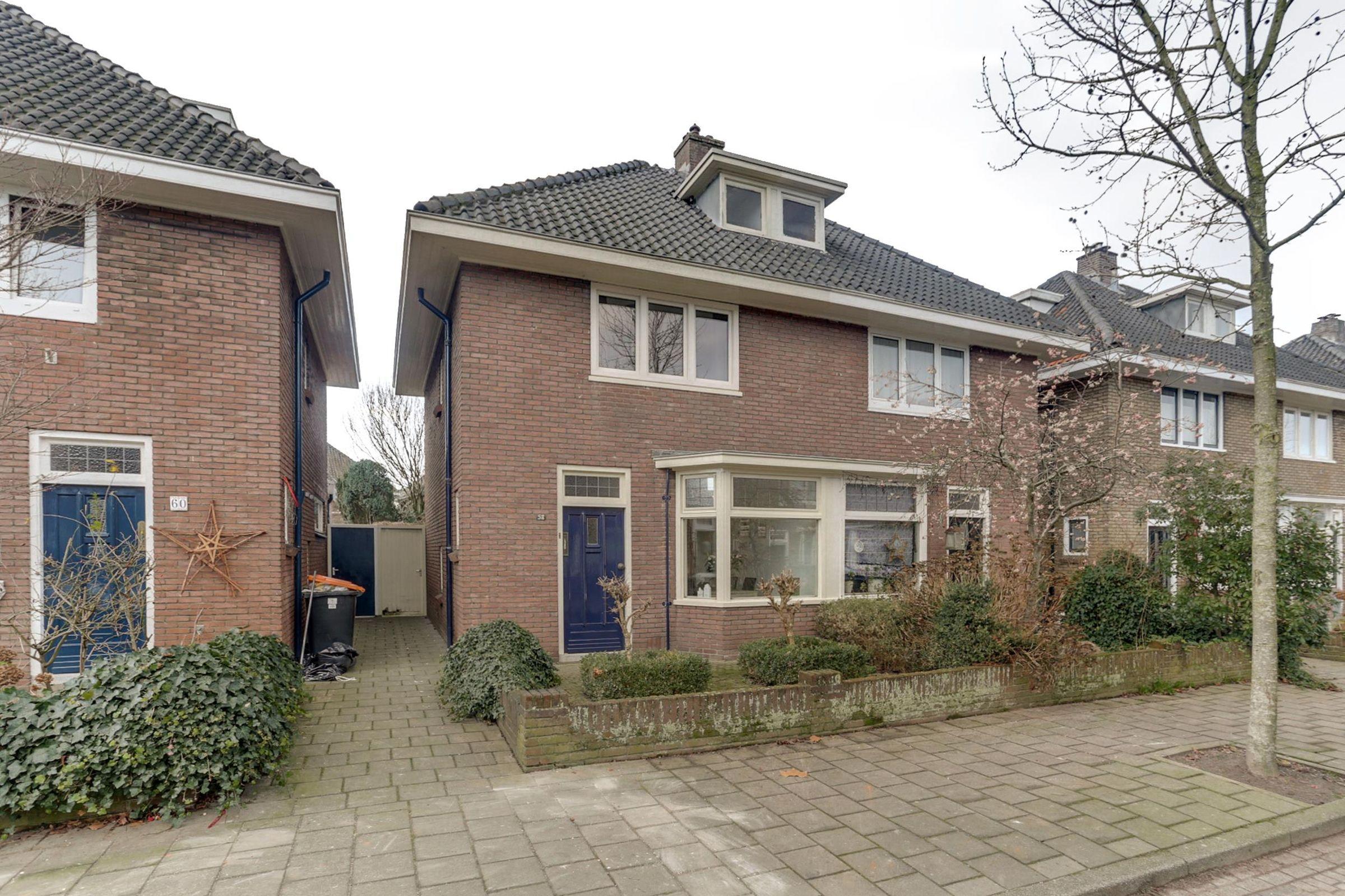Bernardstraat 58, Hengelo